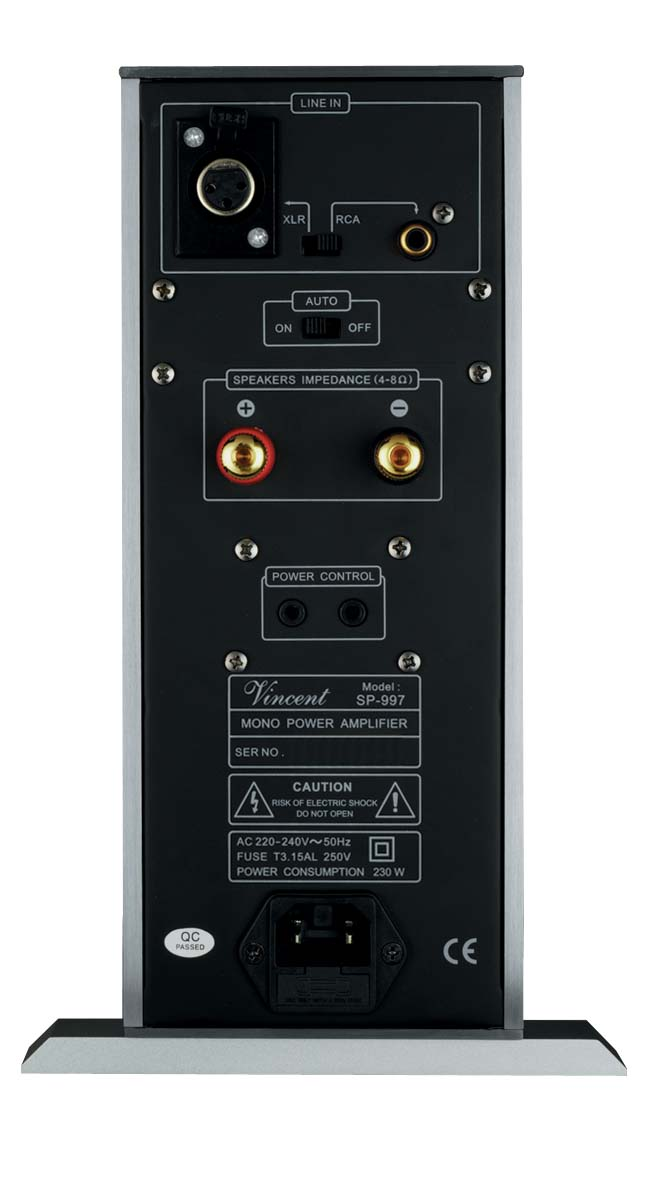 SP-997 Amplificateur Mono